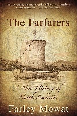 The Farfarers By Mowat, Farley